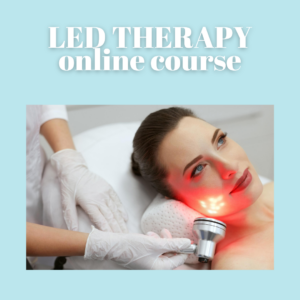 LED Therapy Online Course