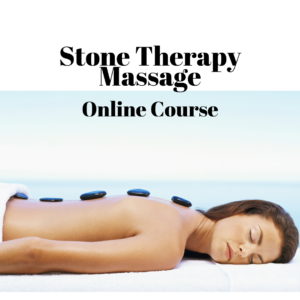 Stone Therapy Massage – online course