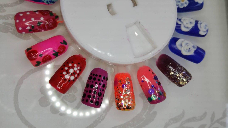 Nail Art Courses Plymouth Devon Pure Beauty Training